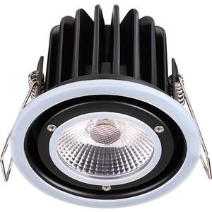 Встраиваемый светодиодный светильник Novotech 358007