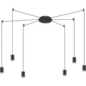 Подвесной светодиодный светильник Novotech 357937 novotech подвесной светодиодный светильник novotech ball 357942