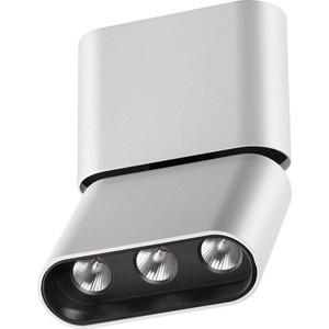 Потолочный светодиодный светильник Novotech 357951