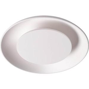 Потолочный светодиодный светильник Novotech 357925