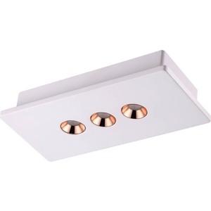 Потолочный светодиодный светильник Novotech 357940