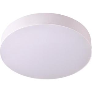 Потолочный светодиодный светильник Novotech 358109