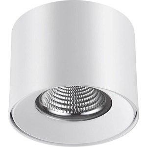 Потолочный светодиодный светильник Novotech 357955