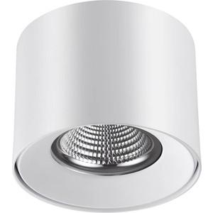 Потолочный светодиодный светильник Novotech 357958