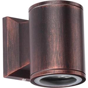 Уличный настенный светильник Novotech 370406