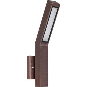 Уличный настенный светодиодный светильник Novotech 358056