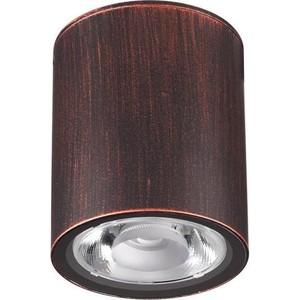 Уличный потолочный светильник Novotech 358013