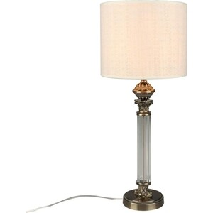 Настольная лампа Omnilux OML-64314-01