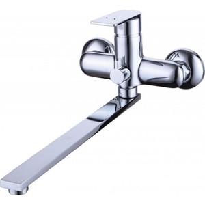 Смеситель для ванны Zenta Найс с душем, хром (Z2212) цена