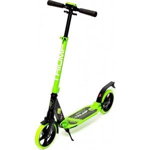 цены на Самокат 2-х колесный Triumf Active SKL-03A зеленый  в интернет-магазинах