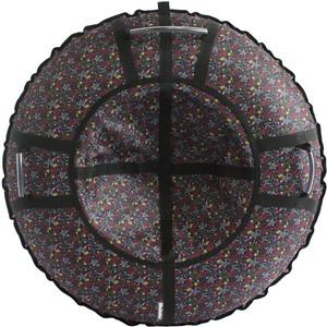 Тюбинг Hubster Люкс Pro Звездопад 100 см