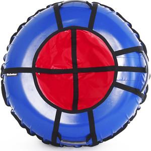Тюбинг Hubster Ринг Pro синий-красный 100 см майка print bar ринг