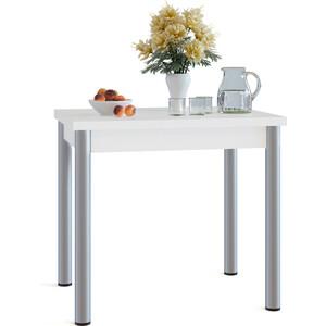 Стол обеденный СОКОЛ СО-1м белый сокол обеденный стол сокол со 1м венге g ihqdb6