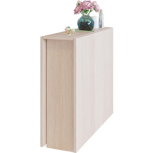 Стол раскладной СОКОЛ СП-05.1 беленый дуб