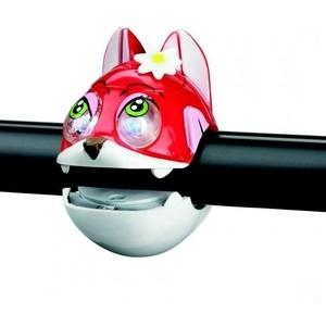Фонарик Crazy Stuff 320240 CAT light с брелком-фонариком