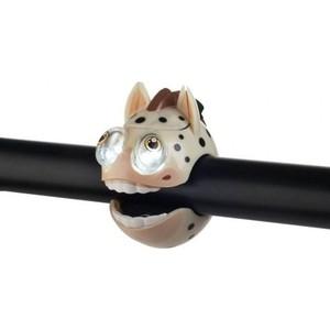 Фонарик Crazy Stuff 320240 HORSE light с брелком-фонариком
