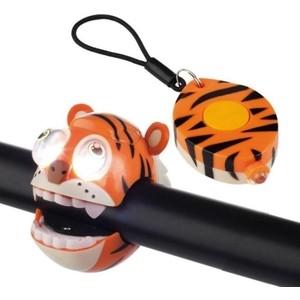 Фонарик Crazy Stuff 320240 TIGER light с брелком-фонариком