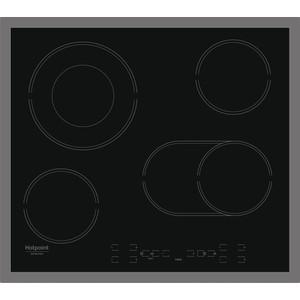 Электрическая варочная панель Hotpoint-Ariston HR 616 X