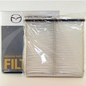 Фильтр салона (кондиционера) MAZDA BDGF61J6X