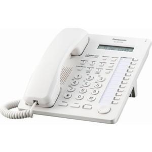 цена на Системный телефон Panasonic KX-AT7730RU