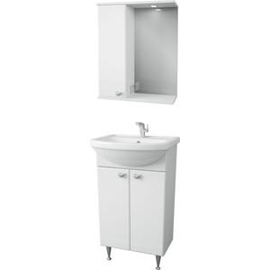 Мебель для ванной Меркана Астурия 50 белая
