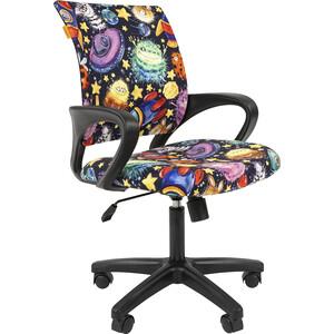 Кресло Chairman Kids 103 ткань НЛО черный