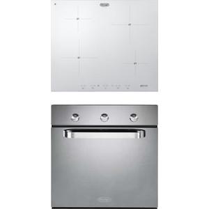 Встраиваемый комплект DeLonghi PIND 40 B + DVX 6 PPX