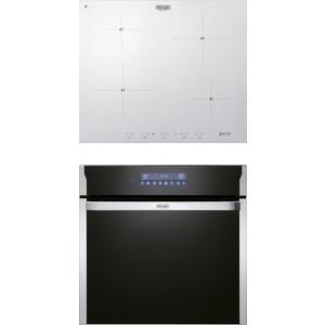 Встраиваемый комплект DeLonghi PIND 40 B + SLM 100