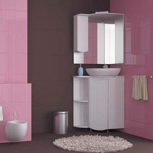 Мебель для ванной Mixline Корнер левая