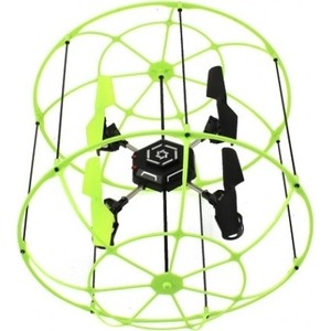 Радиоуправляемый квадрокоптер SkyWalker HM 1307 Glow in the Dark 2.4G - HM1307