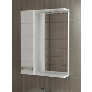 Зеркало-шкаф VIGO Венто 50 с подсветкой (18-500-Л)