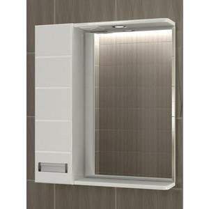 Зеркало-шкаф VIGO Венто 60 с подсветкой (18-600-Л)