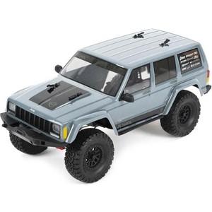 Радиоуправляемый трофи Axial SCX10 II Jeep Cherokee 4WD RTR масштаб 1:10 2.4G - AX90047
