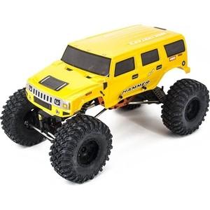 Радиоуправляемый краулер HSP Inspector2x4 4WD RTR масштаб 1:10 2.4G - EX86011-88115