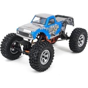 Радиоуправляемый краулер HSP Jumper 4WD RTR масштаб 1:16 2.4G - EX86012-12091 jumper lemoniade jumper