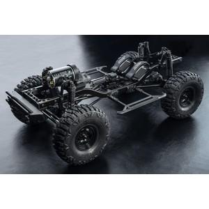 Радиоуправляемый трофи MST CFX-W 4WD KIT масштаб 1:8 - MST-532167