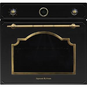 Электрический духовой шкаф Zigmund-Shtain EN 130.922 A электрический духовой шкаф zigmund shtain en 116 622 i