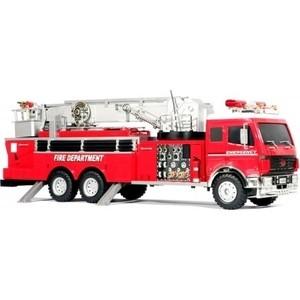 Радиоуправляемая пожарная машина Hobby Engine Fire масштаб 1:18 27Mhz- HOB-813NEW