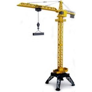 HUINATOYS Радиоуправляемый башенный кран масштаб 1:14 2.4G - HN1585