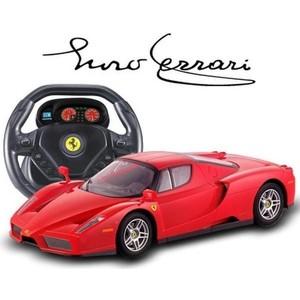 Радиоуправляемая машина MJX Ferrari Enzo масштаб 1:14 (гироруль) - MJX-3502A