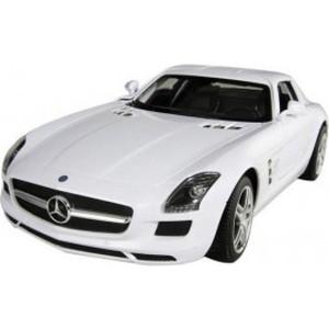 Радиоуправляемая машина MZ Mercedes-Benz SLS масштаб 1:14 - MZ-2024-W