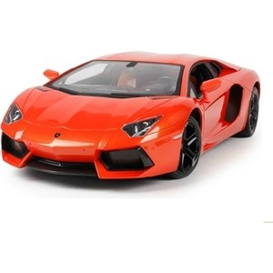 Радиоуправляемая машинка MZ Lamborghini LP700 масштаб 1:14 - 2025