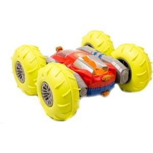 Renda Радиоуправляемый трюковый автомобиль со световыми эффектами и надувными колесами - RD636