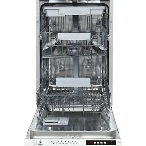 лучшая цена Встраиваемая посудомоечная машина Jacky's JD SB3201