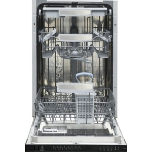 цена Встраиваемая посудомоечная машина Jacky's JD SB4201 онлайн в 2017 году