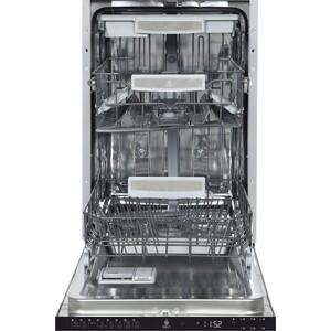 лучшая цена Встраиваемая посудомоечная машина Jacky's JD SB5301