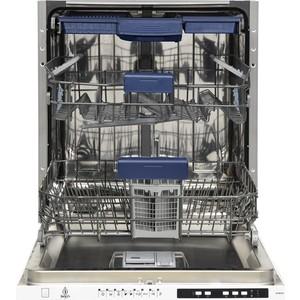 цена Встраиваемая посудомоечная машина Jacky's JD FB4101 онлайн в 2017 году