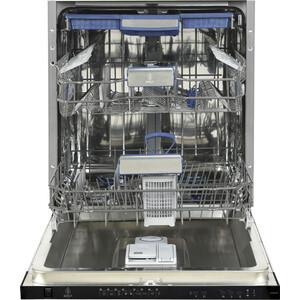 лучшая цена Встраиваемая посудомоечная машина Jacky's JD FB4102