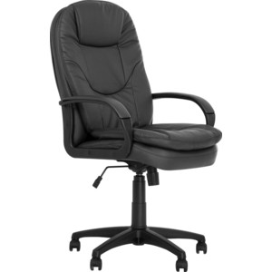 Кресло офисное Nowy Styl Bonn kd black tilt pl64 eco-30