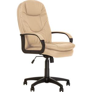 Кресло офисное Nowy Styl Bonn kd black tilt pl64 eco-01
